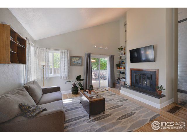 719 Rocky Road, Fort Collins, CO 80521 - #: 886829