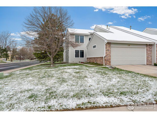 854 Shire Ct, Fort Collins, CO 80526 - #: 937829