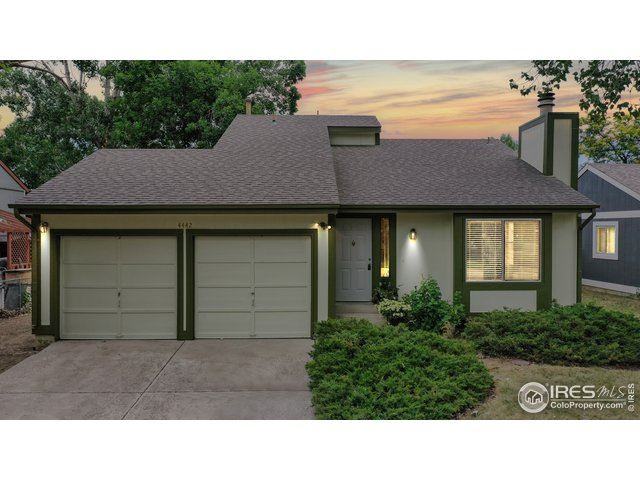 4442 Hollyhock St, Fort Collins, CO 80526 - #: 946829