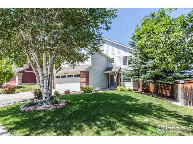 3232 W Prospect Road, Fort Collins, CO 80526 - #: 888830
