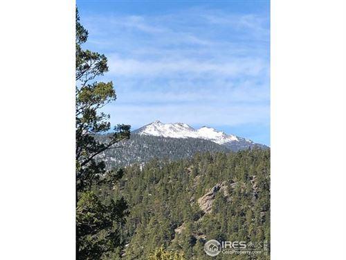Photo of 0 Pine Tree Dr, Estes Park, CO 80517 (MLS # 883831)