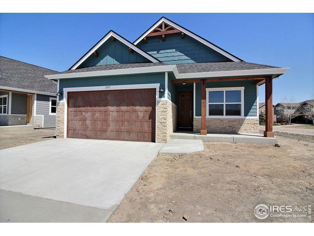 1911 Tidewater Lane, Windsor, CO 80550 - #: 880831