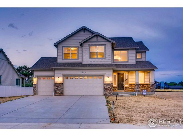 606 Ranchhand Dr, Berthoud, CO 80513 - #: 896832