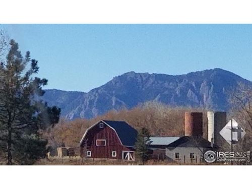 Tiny photo for 1498 Wicklow St, Boulder, CO 80303 (MLS # 952834)