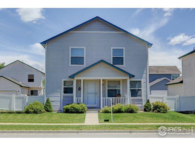 766 Blue Azurite Ave, Loveland, CO 80537 - #: 914834