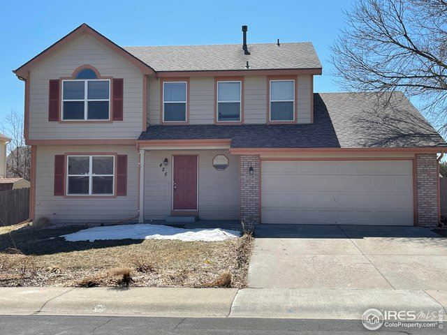 425 Mapleton Ct, Fort Collins, CO 80526 - #: 936834