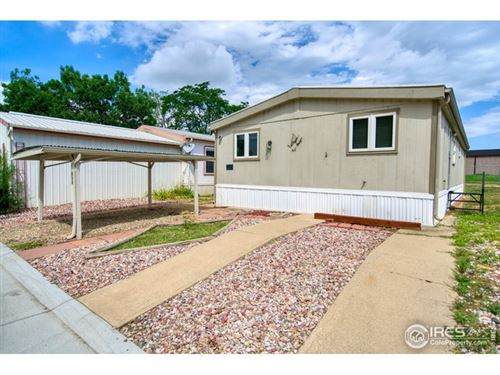Photo of 900 Mountain View Ave #230, Longmont, CO 80501 (MLS # 4835)