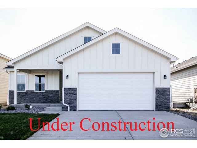 735 N Country Trl, Ault, CO 80610 - #: 891835