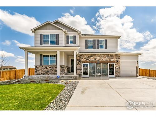 Photo of 5353 Snowberry Ave, Firestone, CO 80504 (MLS # 896836)