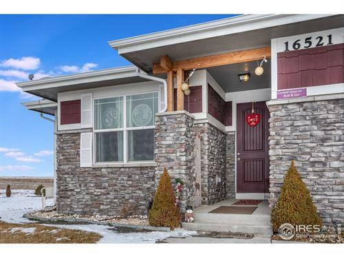 Photo of 16521 Fairbanks Rd N, Platteville, CO 80651 (MLS # 933836)