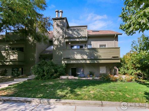 Photo of 3785 Birchwood Dr 69, Boulder, CO 80304 (MLS # 924837)
