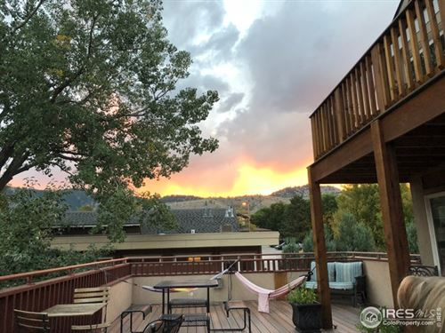 Photo of 1480 Quince Ave 201, Boulder, CO 80304 (MLS # 935837)