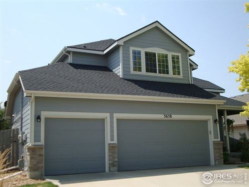 Photo of 3658 Claycomb Ln, Johnstown, CO 80534 (MLS # 947837)