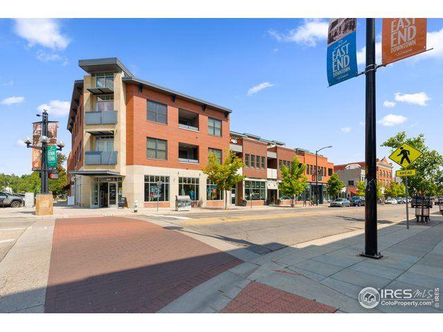 1505 Pearl St 203, Boulder, CO 80302 - #: 948837