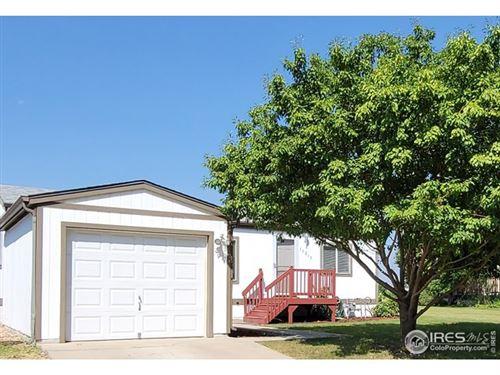 Photo of 11215 Longview Blvd 261, Longmont, CO 80504 (MLS # 4838)