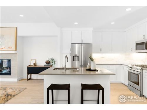 Tiny photo for 3401 Arapahoe Ave 217, Boulder, CO 80303 (MLS # 933838)
