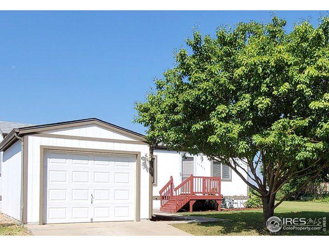 11215 Longview Blvd 261, Longmont, CO 80504 - #: 4838