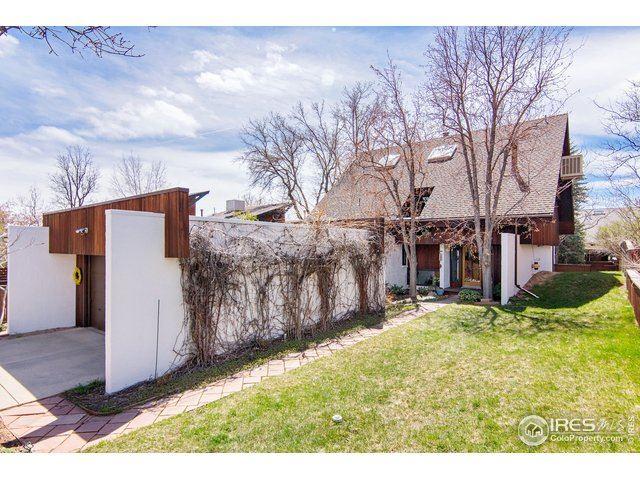 Photo for 1560 Kalmia Ave, Boulder, CO 80304 (MLS # 938839)