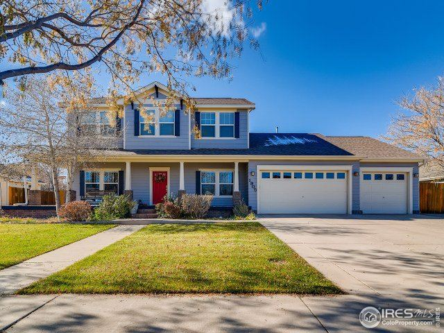 1905 79th Ave, Greeley, CO 80634 - #: 940839