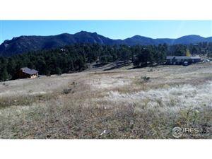 Photo of 2600 Grey Fox Dr, Estes Park, CO 80517 (MLS # 834840)