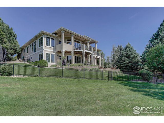 1407 Hiwan Court, Fort Collins, CO 80525 - #: 889841