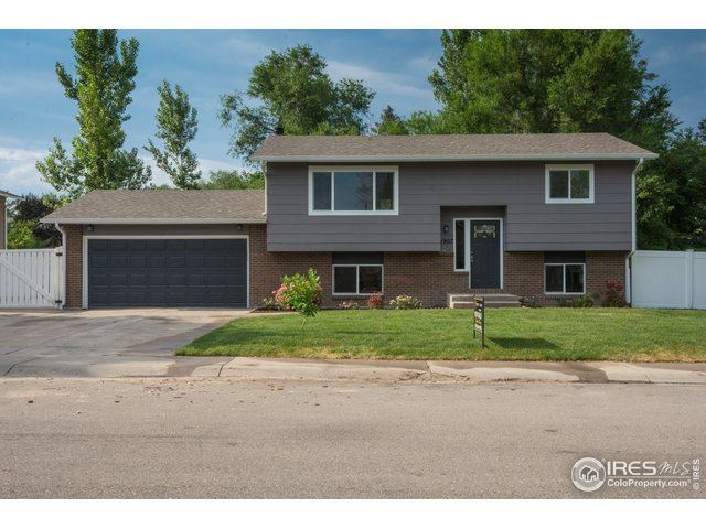1907 31st St Rd, Greeley, CO 80634 - #: 915841