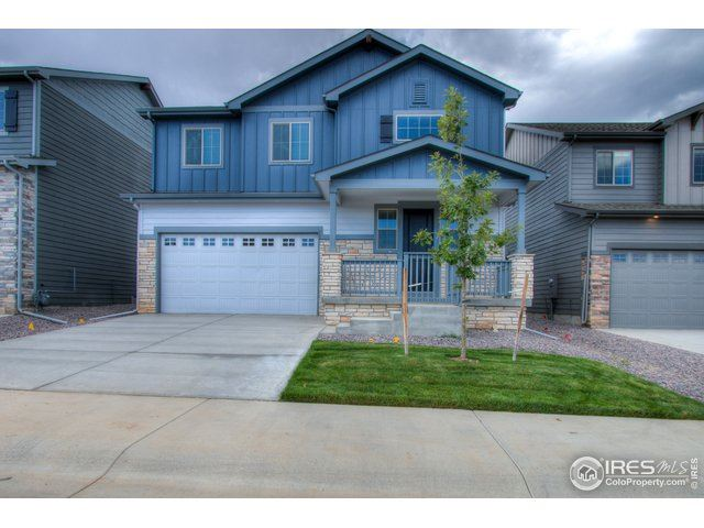 115 Anders Court, Loveland, CO 80537 - #: 893842