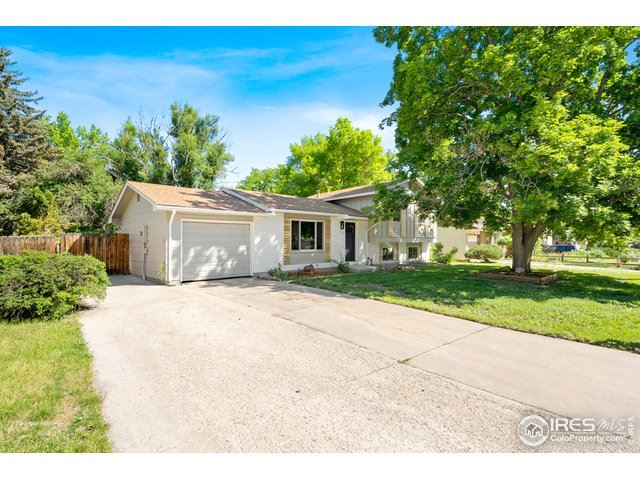 308 Del Clair Rd, Fort Collins, CO 80525 - #: 942842