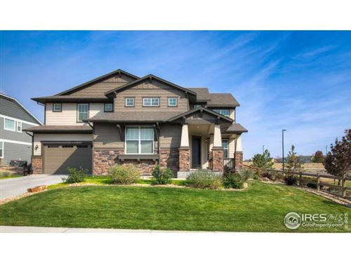 Photo of 691 Smoky Hills Ln, Erie, CO 80516 (MLS # 926843)