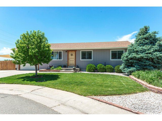 901 Cottonwood Ct, Fort Lupton, CO 80621 - #: 913844