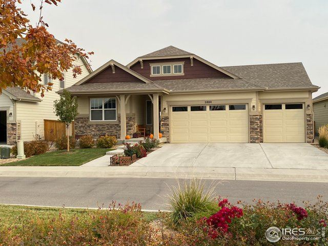 2880 Cooperland Blvd, Berthoud, CO 80513 - #: 927844