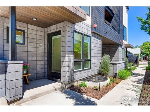 Tiny photo for 370 Arapahoe Ave C, Boulder, CO 80302 (MLS # 923845)