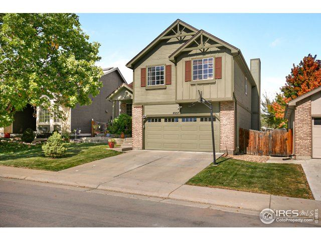 4057 W 62nd Place, Arvada, CO 80003 - #: 896845