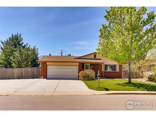 Photo of 4990 Qualla Dr, Boulder, CO 80303 (MLS # 912846)