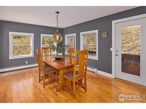 Tiny photo for 256 Millionaire Dr E, Boulder, CO 80302 (MLS # 952846)