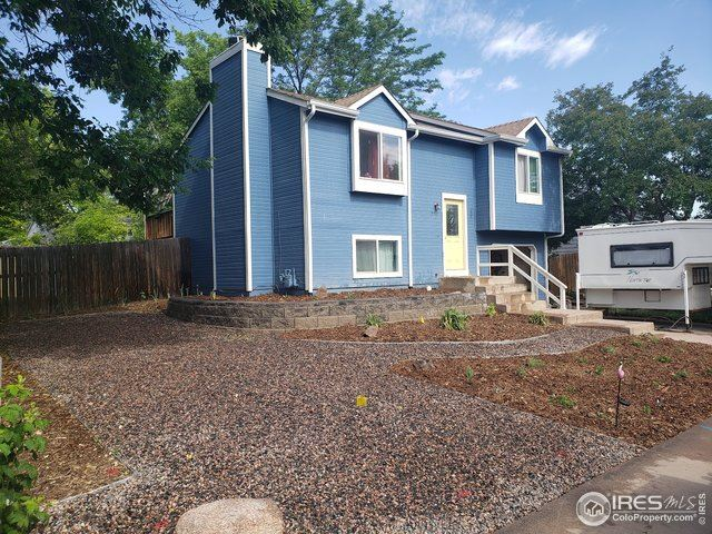3107 Crockett St, Fort Collins, CO 80526 - #: 950846