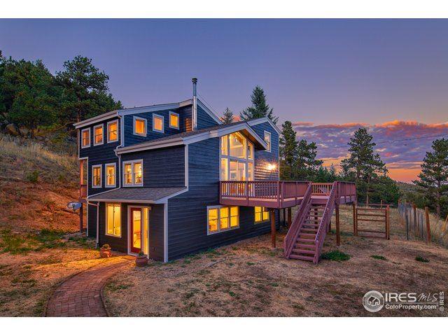 Photo for 256 Millionaire Dr E, Boulder, CO 80302 (MLS # 952846)