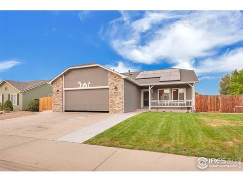 Photo of 308 Disc Ln, Platteville, CO 80651 (MLS # 921847)