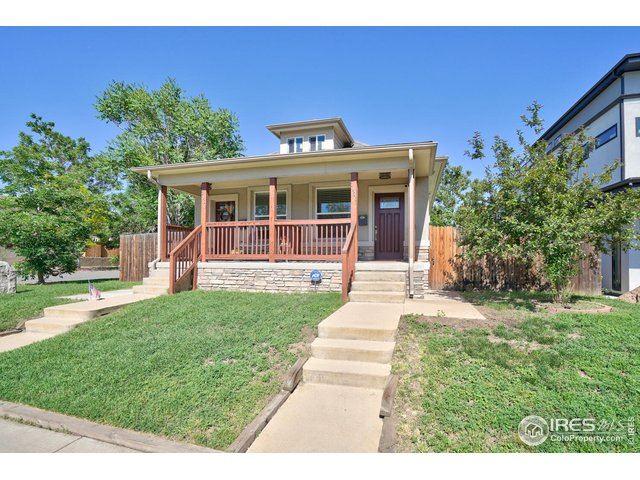 3956 Navajo St, Denver, CO 80211 - #: 942847