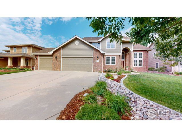 232 N 53rd Ave Ct, Greeley, CO 80634 - #: 946847