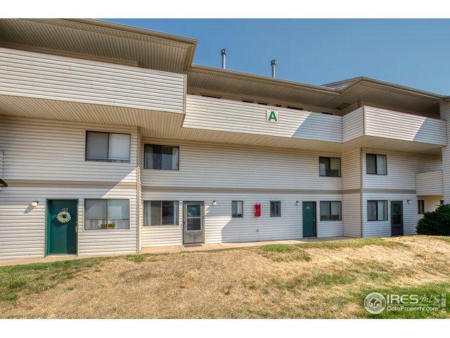 1705 Heatheridge Rd A103, Fort Collins, CO 80526 - #: 948848