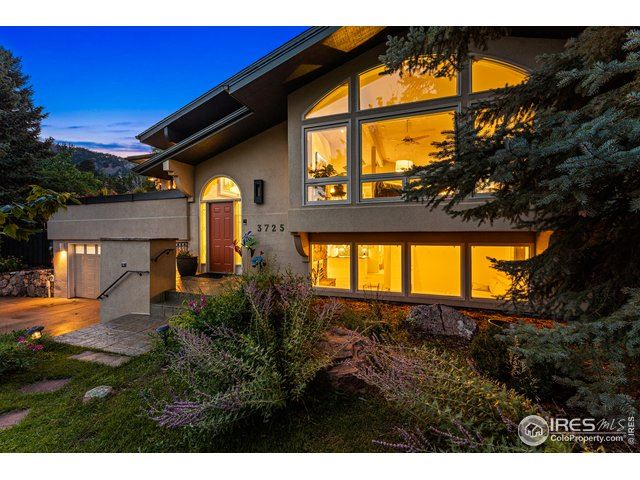 Photo for 3725 Spring Valley Rd, Boulder, CO 80304 (MLS # 950848)