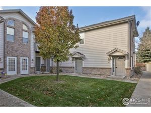 Photo of 5151 29th St 11-1111 #1111, Greeley, CO 80634 (MLS # 896849)