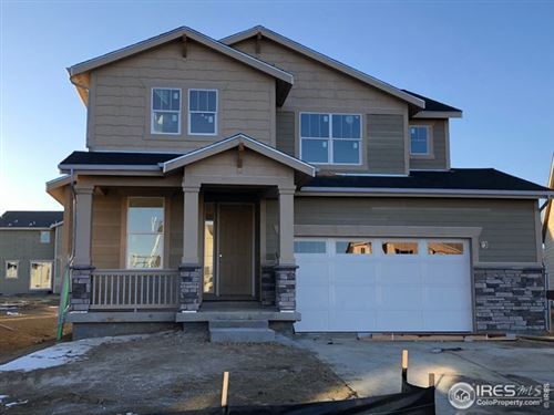 Photo of 12873 Clearview St, Firestone, CO 80504 (MLS # 899850)