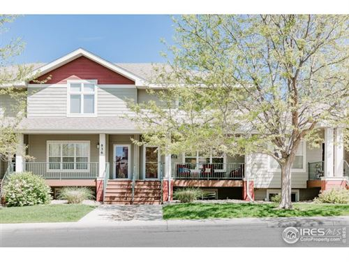 Photo of 828 Welch Ave, Berthoud, CO 80513 (MLS # 918850)