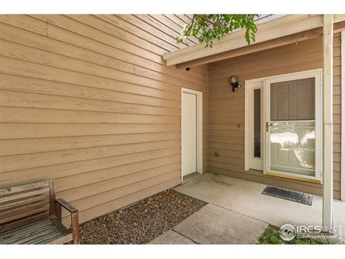 Tiny photo for 56 Genesee Ct, Boulder, CO 80303 (MLS # 919850)