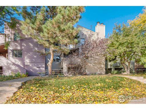 Tiny photo for 3735 Birchwood Dr 28, Boulder, CO 80304 (MLS # 926850)