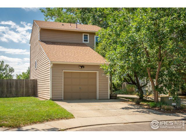Photo for 56 Genesee Ct, Boulder, CO 80303 (MLS # 919850)