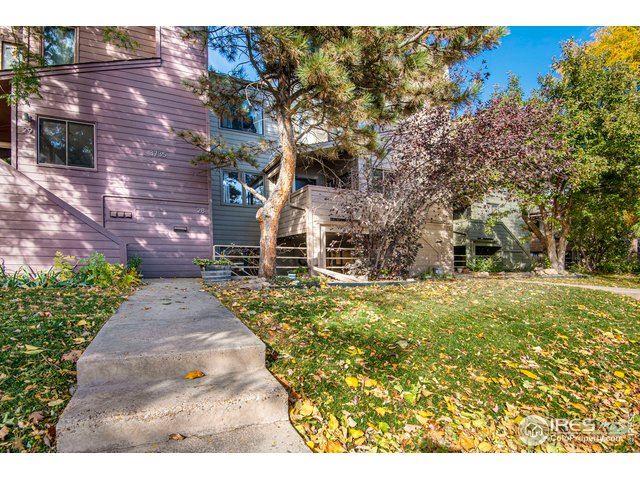 Photo for 3735 Birchwood Dr 28, Boulder, CO 80304 (MLS # 926850)