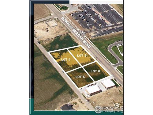 Photo of 4555 Endeavor Dr 6, Johnstown, CO 80534 (MLS # 904851)